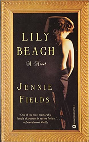 Lily Beach Jennie Fields